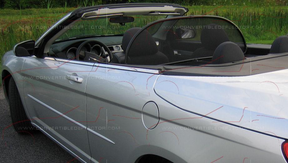 Sebringoem on 1999 Chrysler Sebring Convertible Reviews