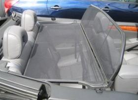 Toyata Solara 2005-2010 Screen deflector