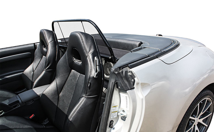 Mitsubishi Spyder 2006-2012 Wind Screen deflector